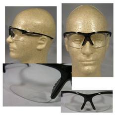 Smith and Wesson #OL3006C-100i 30.06 Reading Safety Eyewear w/ 1.0 Clear Lens