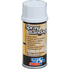 Spray On Bandage - First Aid Only