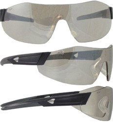 Smith and Wesson #3023380 44 Magnum Safety Eyewear w/ Indoor Outdoor Lens