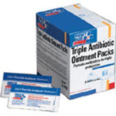 Triple Antibiotic Ointment Packs (25 p/Box)