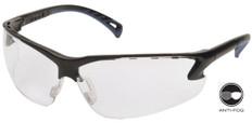 Pyramex #SB5710DT Venture III Safety Eyewear w/ Fog Free Clear Lens