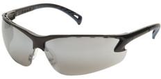 Pyramex #SB5770D Venture III Safety Eyewear w/ Silver Mirror Lens
