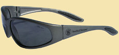 Smith and Wesson #sw890vmi Viewmaster Safety Eyewear w/ Polarized Lens