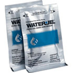 "Water Jel® All-Purpose Burn Dressing 4"" X 4"""