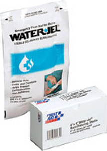 Water Jel® Burn Dressing