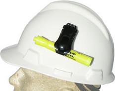 ERB #15640 Safety Helmet Eyewear Clips Black