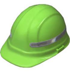 ERB #15966 Safety Helmet Wrap Around Reflective Sticker - White