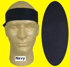 Occunomix #940-NAV Miracool Cooling Bandannas Navy Blue Color