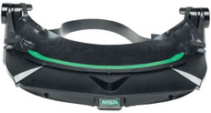MSA #10115822 Safety Helmet Cap Style Universal Adapter