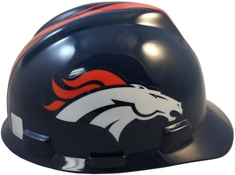 Denver Broncos Right view