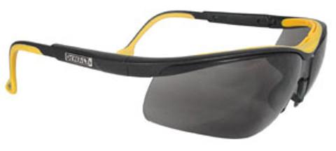 Dewalt #DPG55-2 Dual Injected Safety Eyewear w/ Smoke Lens
