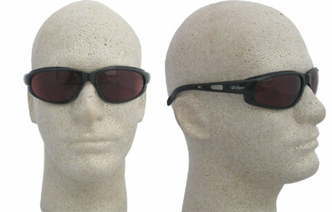 Edge #sw115 Dakura Safety Eyewear w/ Copper Lens
