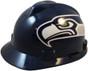 Seattle Seahawks Oblique view