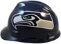 Seattle Seahawks Left view