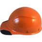 DAX Fiberglass Composite Cap Style Hard Hat - Hi Viz Orange