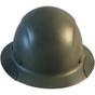 DAX Actual Carbon Fiber Shell Full Brim Hard Hat - Textured Camo