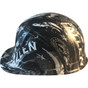 Hydrographic CAP STYLE Hard Hat-Ratchet Suspension - Honor The Fallen - Left View