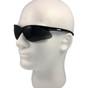 Jackson #22475 Nemesis Safety Eyewear w/ Black Lens