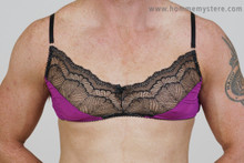 cbcccbfa9aa Bras for Men - Buy Online - Homme Mystere