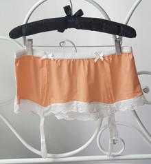 Ginger Garter Skirt