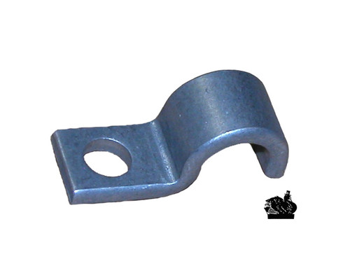 Torsion Bar Clip