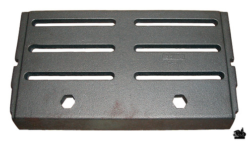 Front Grate
