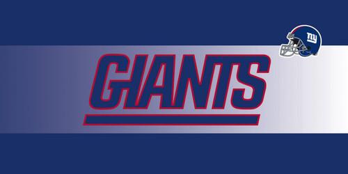 New York Giants Inset Mat