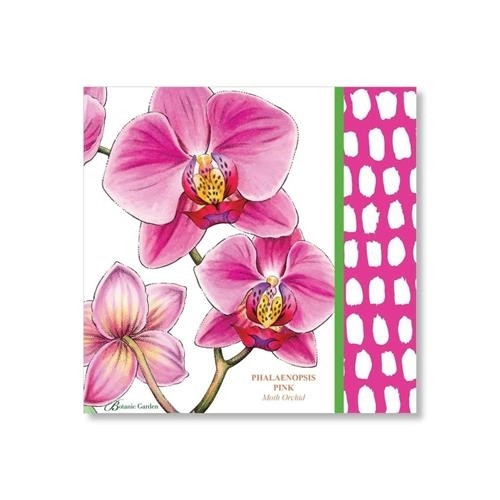 Orchid Lunch Napkin