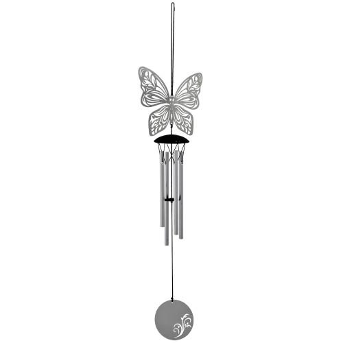 Butterfly Flourish Chime