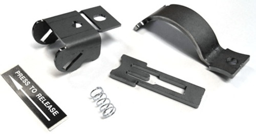 Hopper Lid Latch Kit