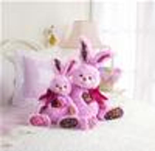 Patches Bunny