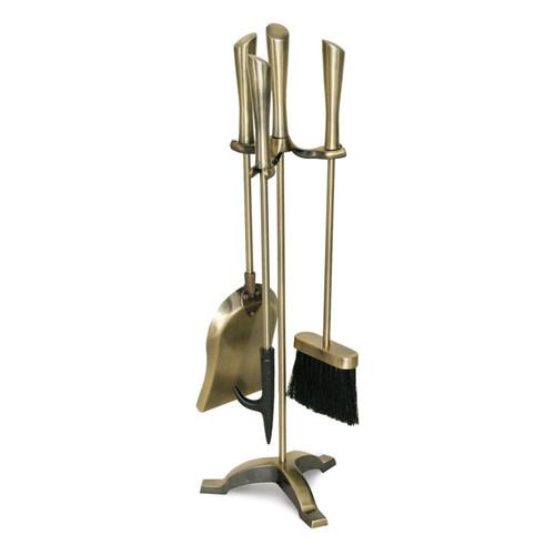 """Chandler 24"""" Tool Set - Antique Brass"""