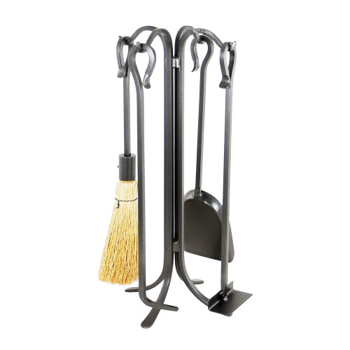 "Shepherd's Hook Mini Tool Set 22""H"
