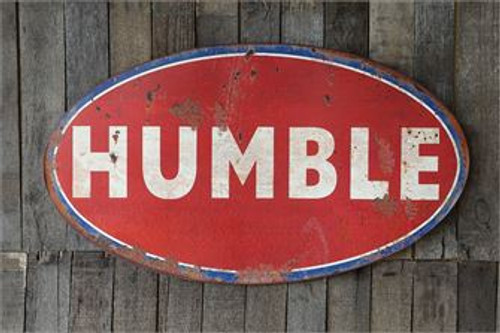 "34""L x 19.5""H Humble Wall Décor"