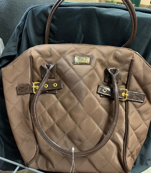 Solid Everyday Bag Brown