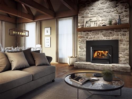 Osburn 3500 Wood Fireplace Insert