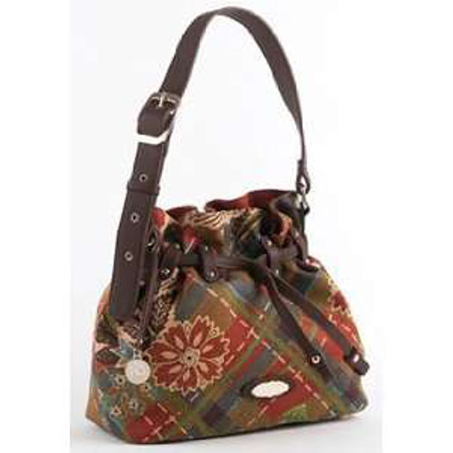 Spartina Gracie Belted Drawstring