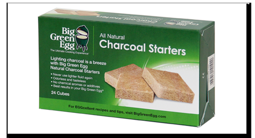 Charcoal Starters