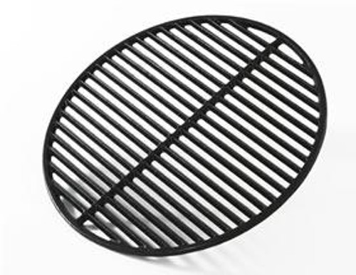 """Cast Iron Dual Side Grid for Large Egg 18"""""""