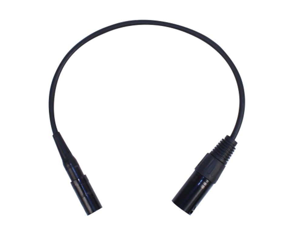 Airbus Headset to Lemo Adapter