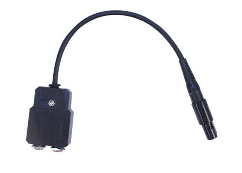 GA headset to Lemo Adapter