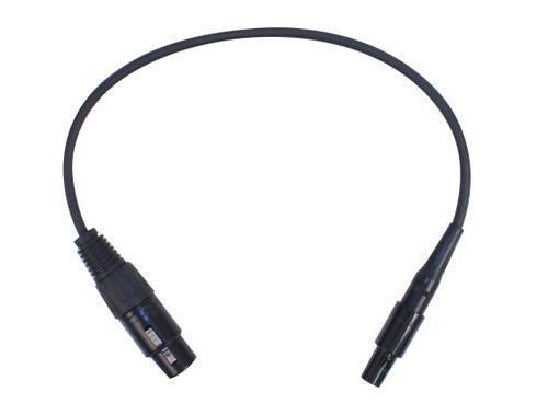 Lemo Headset to Airbus Adapter