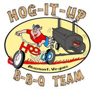 Hog It Up BBQ - Food Truck - Bluemont, VA