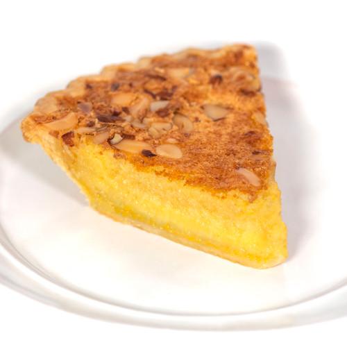 Amaretto Pie - Mom's Apple Pie