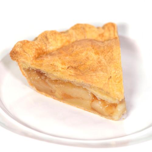 Apple Pie - Mom's Apple Pie
