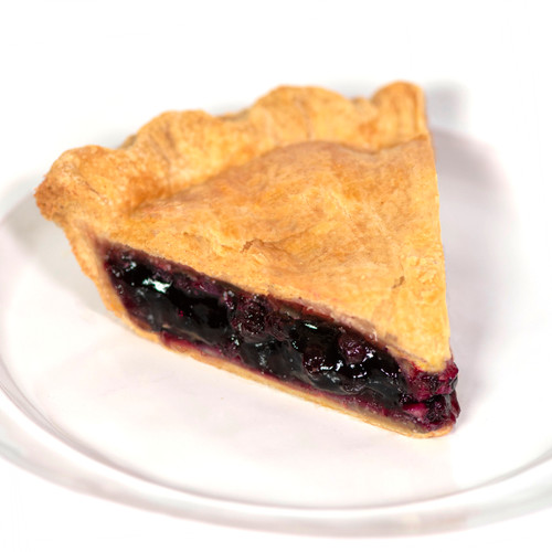 Blackberry Pie - Mom's Apple Pie