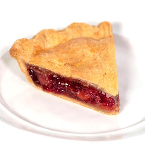 Cherry Pie - Mom's Apple Pie