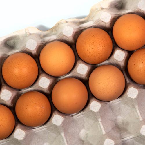 Eggs - Mom's Apple Pie