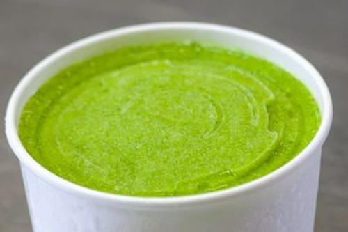 Crazy Green Sorbet