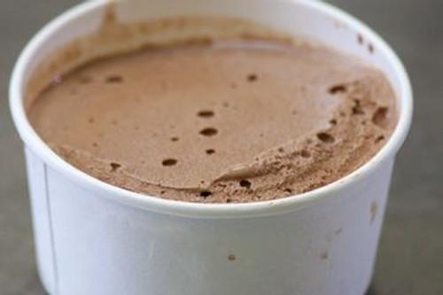 Organic Chocolate Sorbet